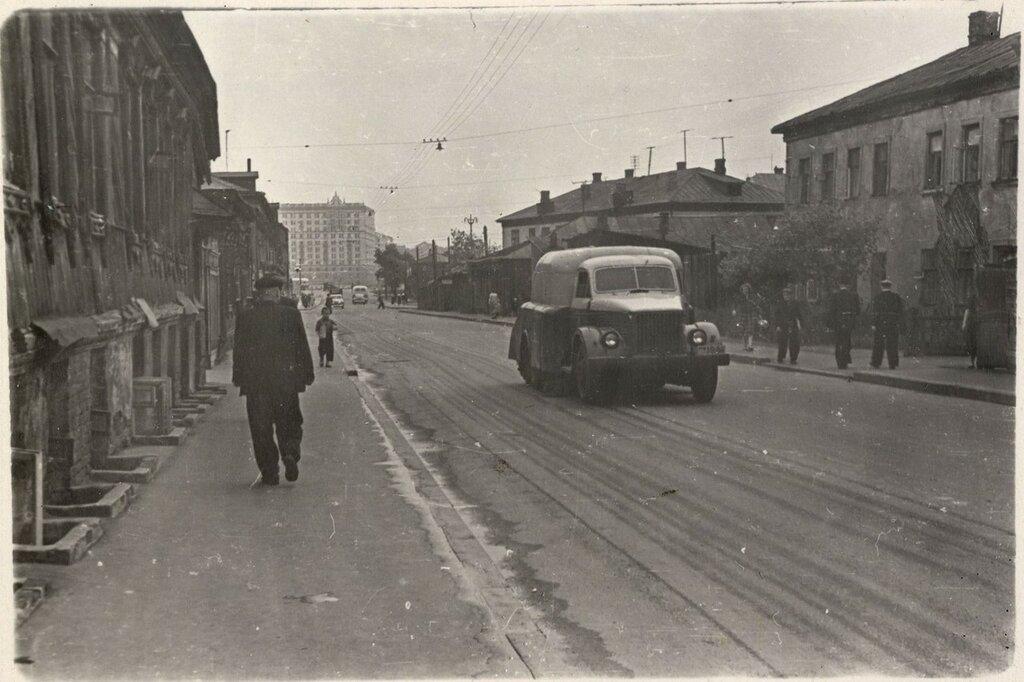 534852 1-й Луговой пер. в Дорогомилово 1955 г..jpg