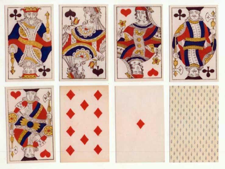 РУССКИЕ ИГРАЛЬНЫЕ КАРТЫ 1815 ГОДА.jpg