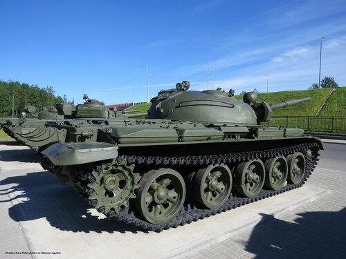 Т-62М (музей Прорыв) _40.JPG