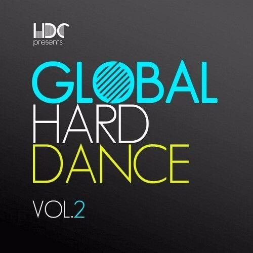 VA - Global Hard Dance Vol. 2 (2017)