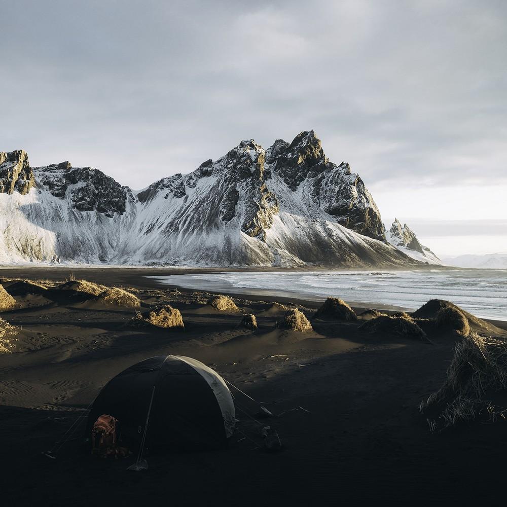 Путешествия фотографа-самоучки Никласа Седерлунда