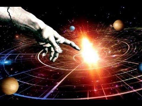 Программист вселенной - Бог