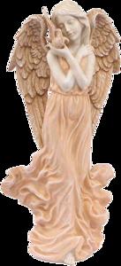 статуэтки ангелов