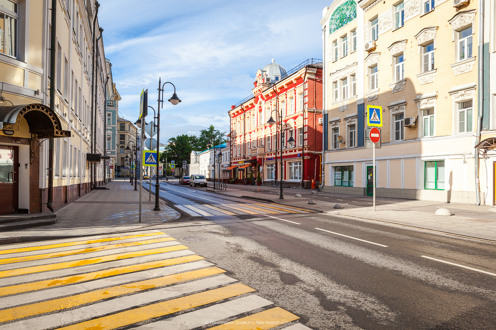 Moscow. Where to spend the night to Domodedovo