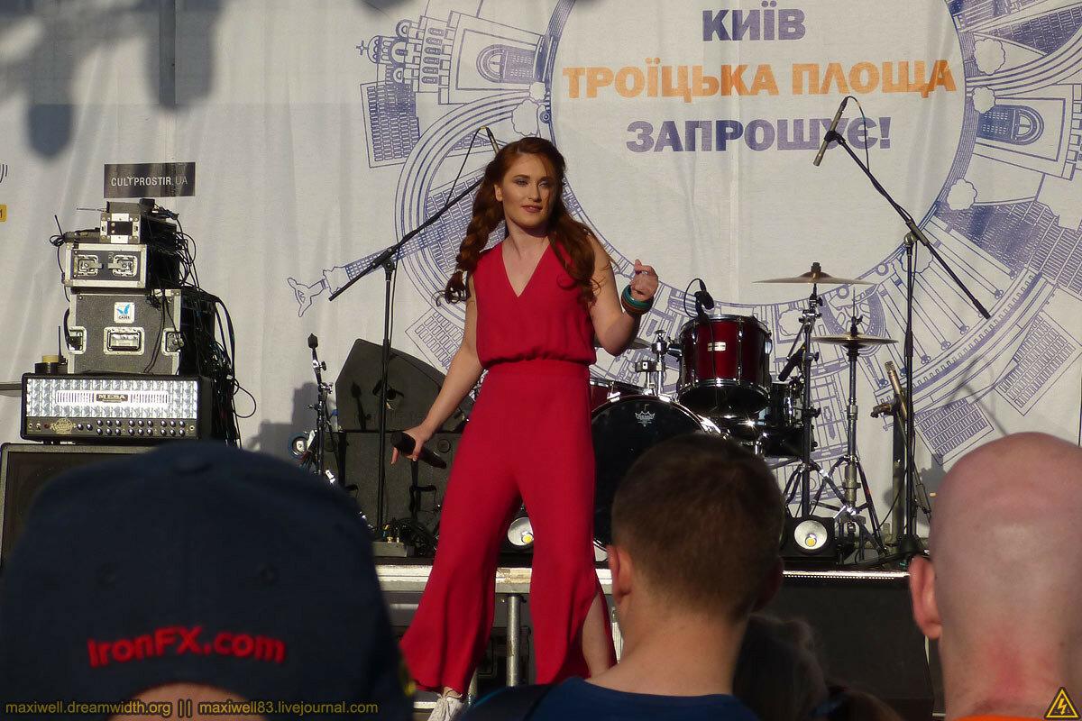 Концерт Хвиля Країни