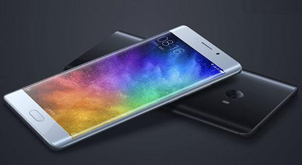 Xiaomi Mi6 выйдет в3-х версиях  сразными ценниками