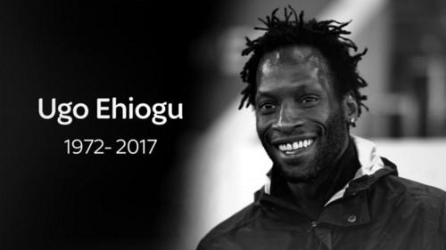 Прежний  защитник сборной Британии  пофутболу Эхиогу скончался на45-м году жизни