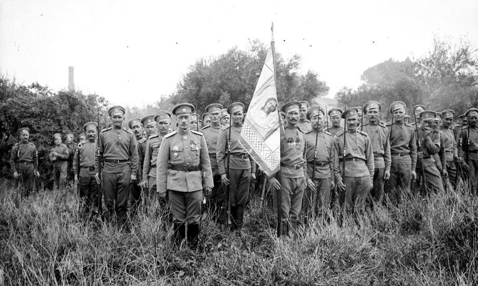 Дневник офицера австро-венгерской армии Дитриха фон Ходкевича содержит и вовсе восторженные отзывы о
