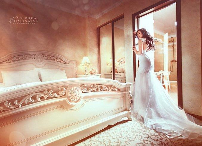 Где остановиться для свадебной фотосессии в Краснодаре? (1 фото)