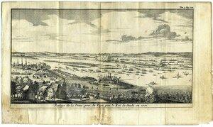Военные действия у Риги в 1701-ом году,