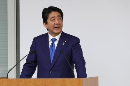 Премьер Японии назвал «плюсом» хозяйственную деятельность России иЯпонии наКурилах