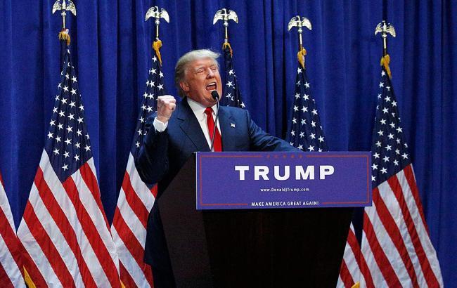 Трамп встретится сМэй 27января— Белый дом