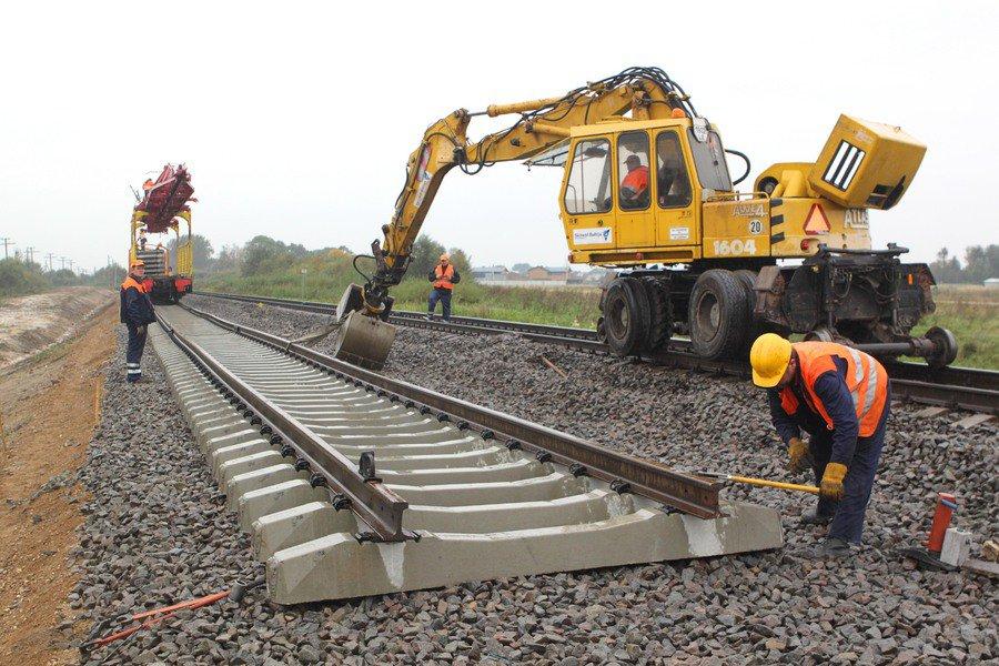 Российская Федерация запустит вобход Украинского государства неменее 200 поездов