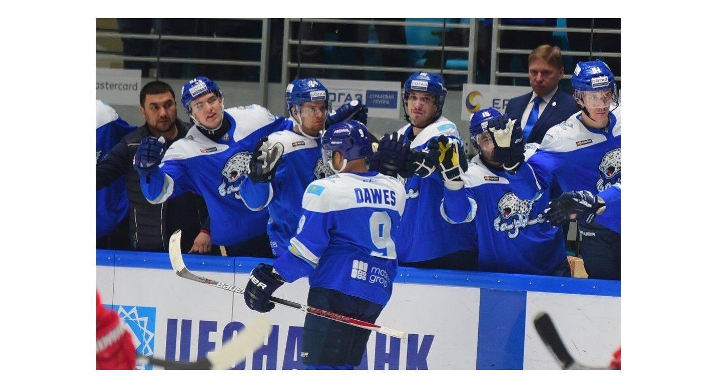 Андрей Скабелка подал вотставку после неудачХК «Сибирь»