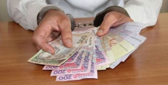 СБУ задержала депутата, убегавшего вКрым стремя миллионами