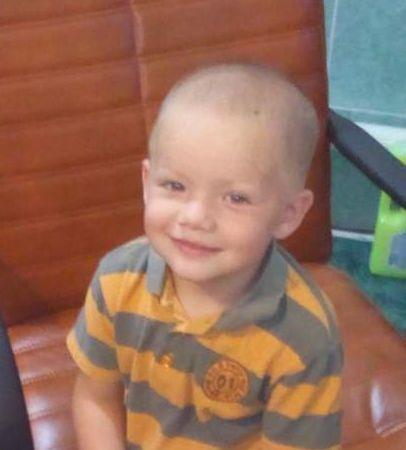 ВРостовской области двое неизвестных похитили 3-летнего ребенка