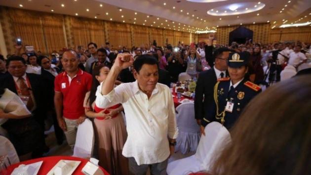 НаФилиппинах 11 солдат убиты «дружественным огнём» собственныхже ВВС