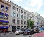 Москва, Неглинная улица