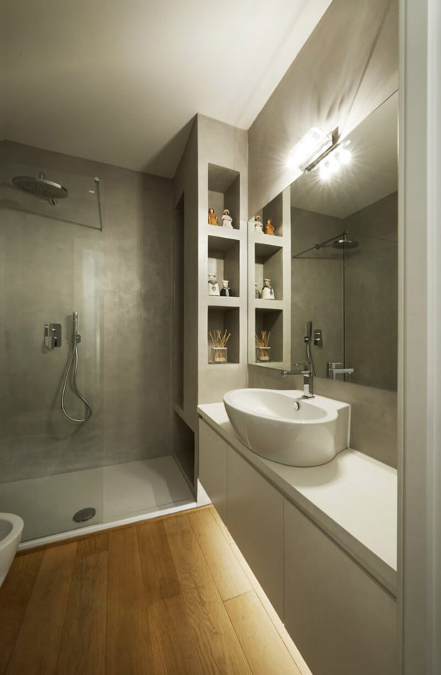 5 Essential Features of a Modern Bathroom