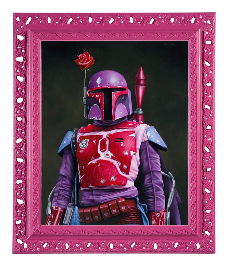 Scott Scheidly's Pink! (15 pics)