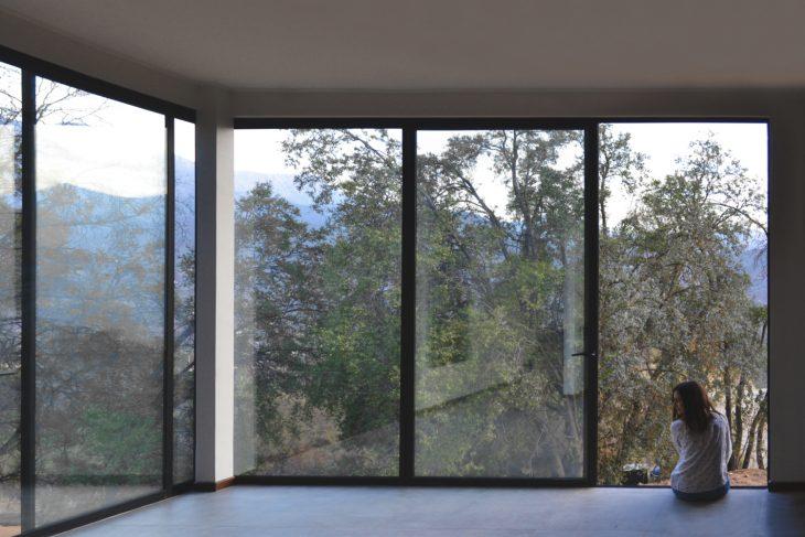 MAJO House by Estudio 111 Arquitectos