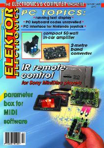 Magazine: Elektor Electronics - Страница 5 0_18f6b7_3da79fae_orig