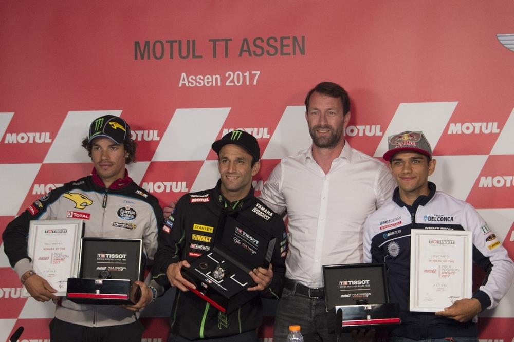 Гран При Ассена 2017: фотографии с практик и квалификации