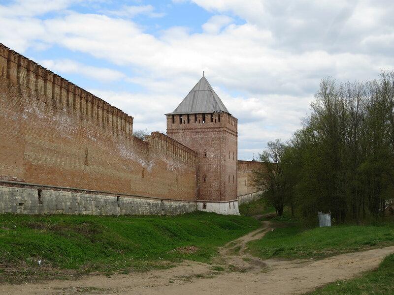 Башня Позднякова (8)