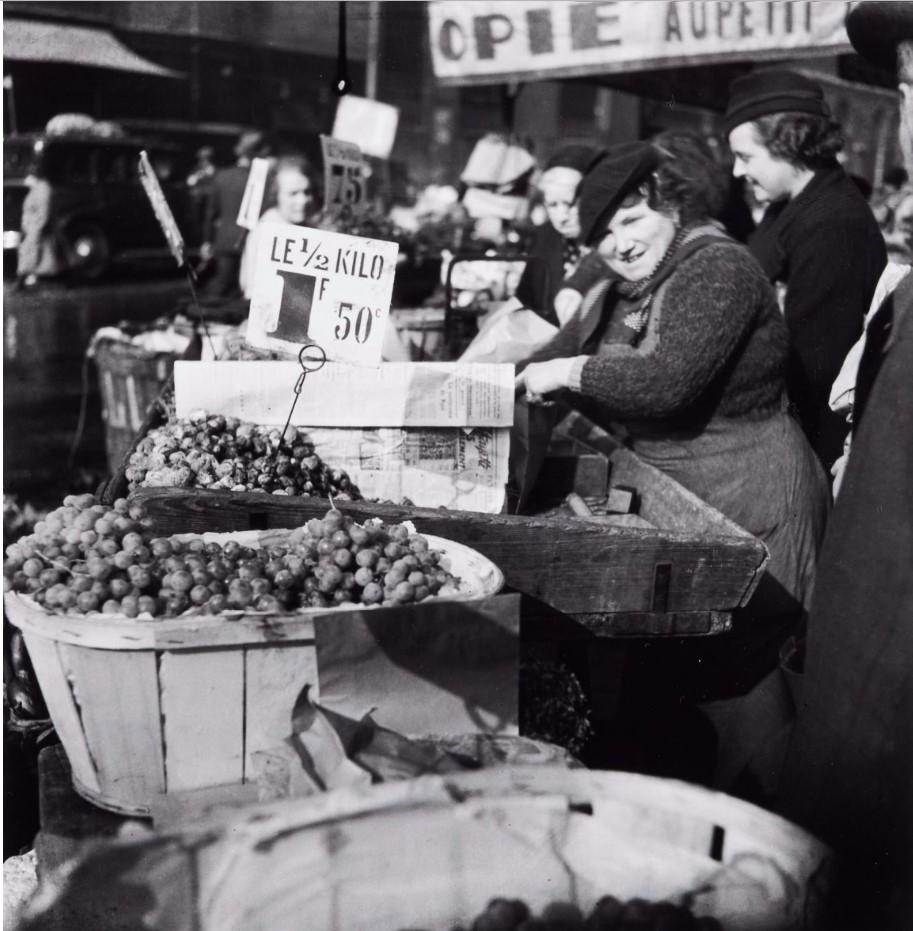 1938. Ле-Аль