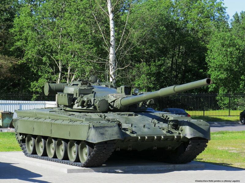 Т-80Б (музей Прорыв) _20.JPG