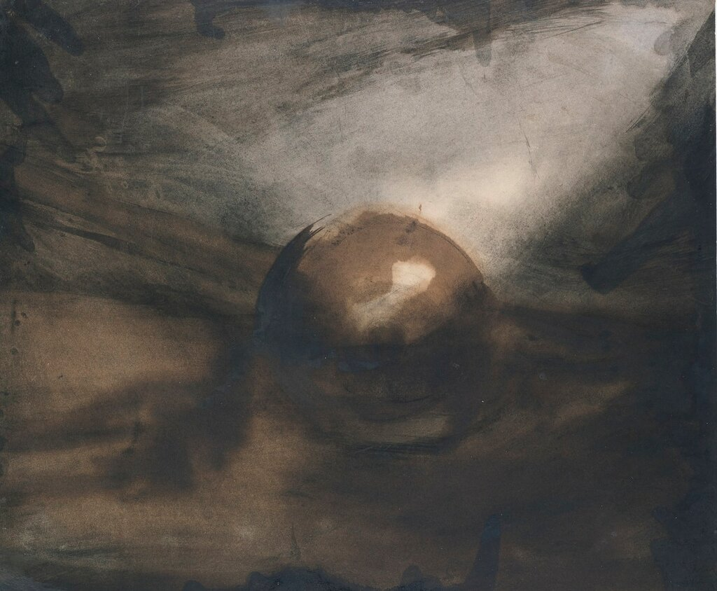 сатурн планета, ок. 1854.jpg
