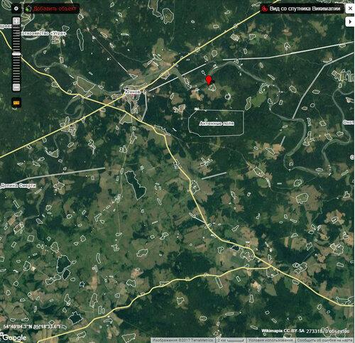 Экспедиции к выпаривателям родниковой воды - Страница 2 0_94436_fd57b245_L