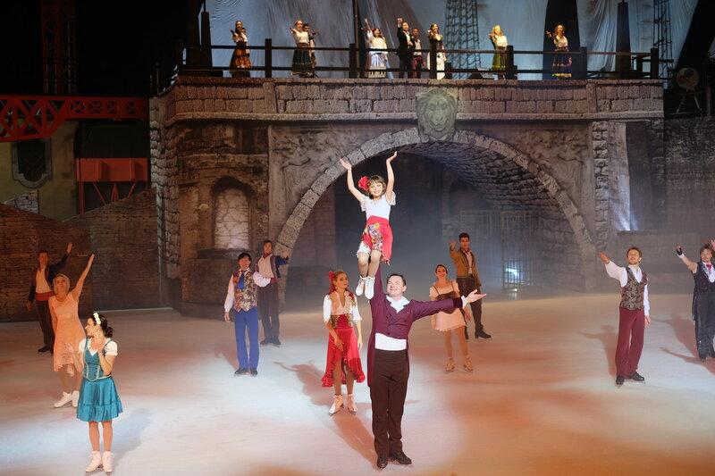 """Carmen on ice"". Краснодар, далее, везде (турне 2016-2017) - Страница 5 0_1a2779_542616f6_XL"