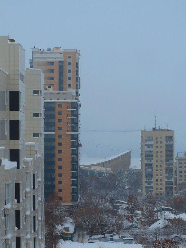 Одноэтажная Самара садовая и др 062.JPG