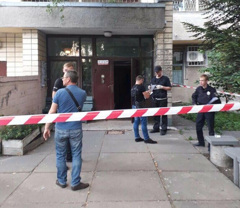 ВКиеве подполковник милиции добивался 75 тыс. зазакрытие дела