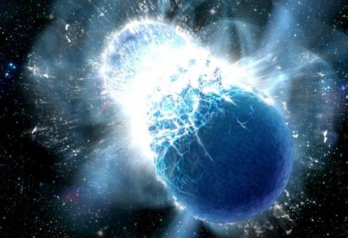 Ученые К Земле стремительно приближается звезда HIP 85605