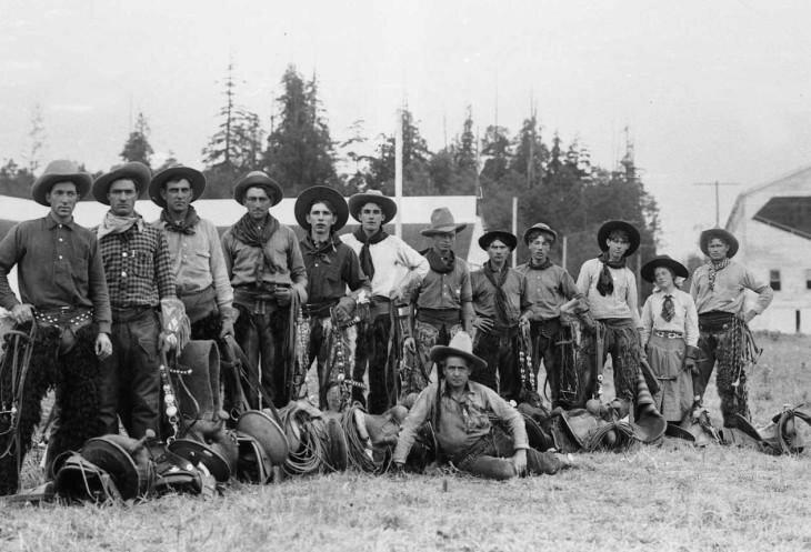 Что нужно знать о ковбоях   самые интересные и малоизвестные факты