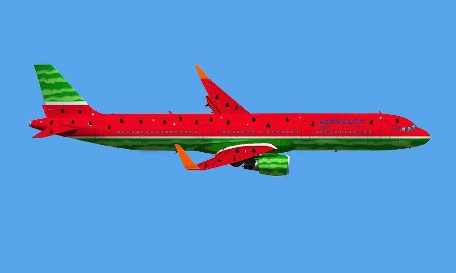Посмотрите, что рисуют для Аэрофлота 2017-07-13 04.13.35.jpg