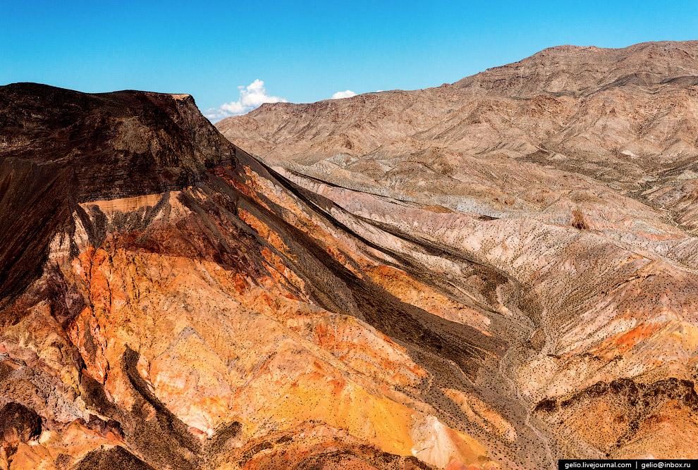 12. В июне 1956 года над Гранд-каньоном произошла крупнейшая на тот момент в мире авиакатастроф