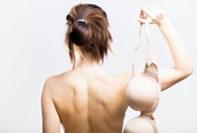Поэтому если вам нравится стягивать с себя одежду при первой же возможности (конечно, не нарушая при