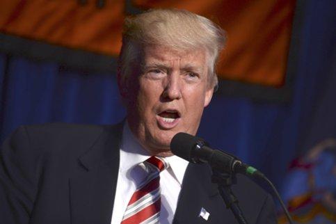Трамп объявит оналоговой реформе 26апреля