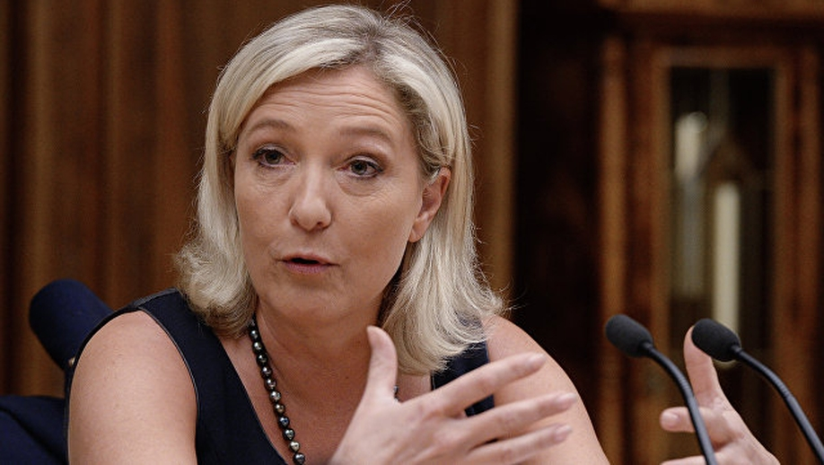 Все 11 претендентов впрезиденты Франции отдали свои голоса навыборах