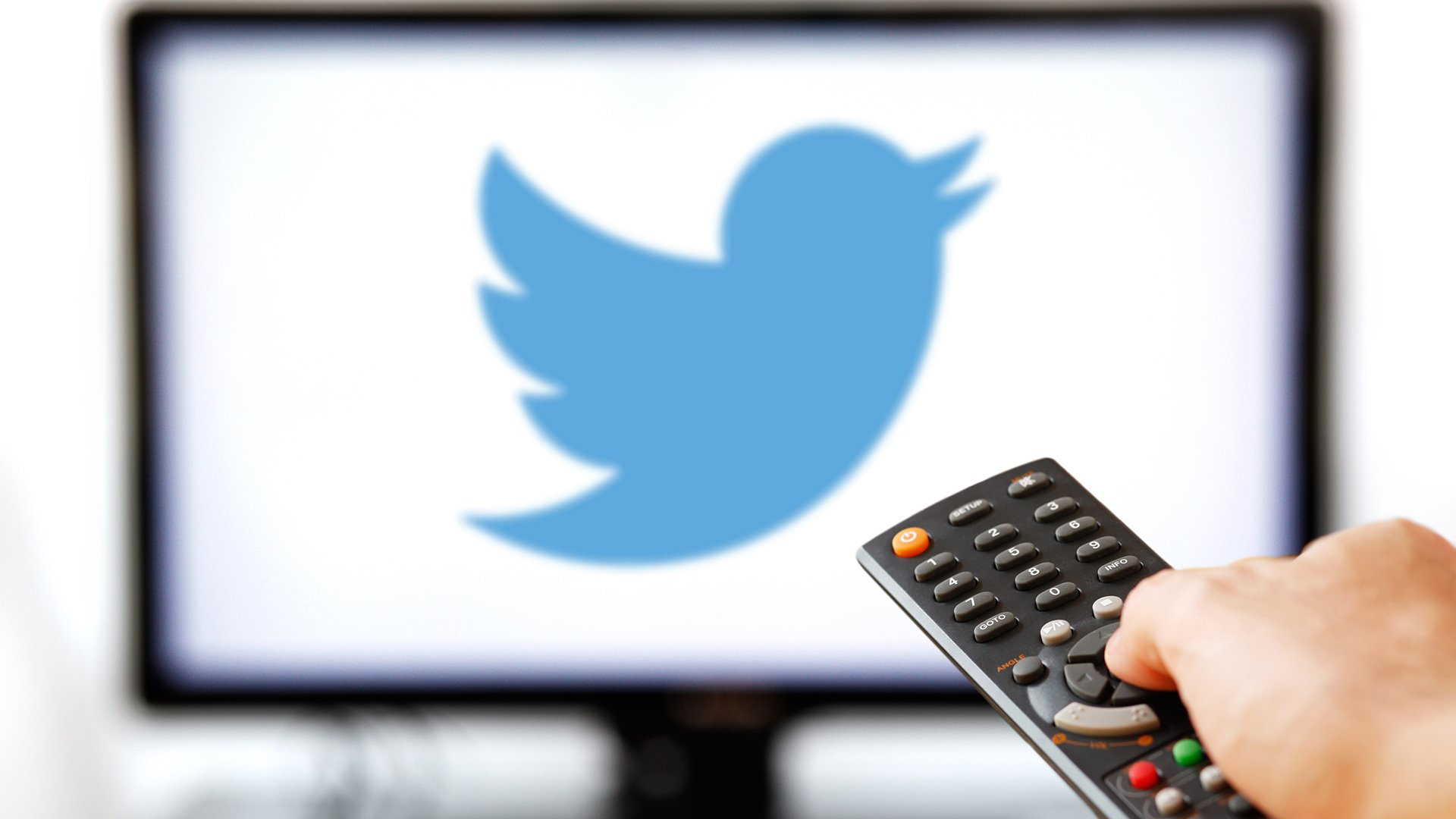 1-ый клиент Твиттер, для которого запустят круглосуточный новостной канал