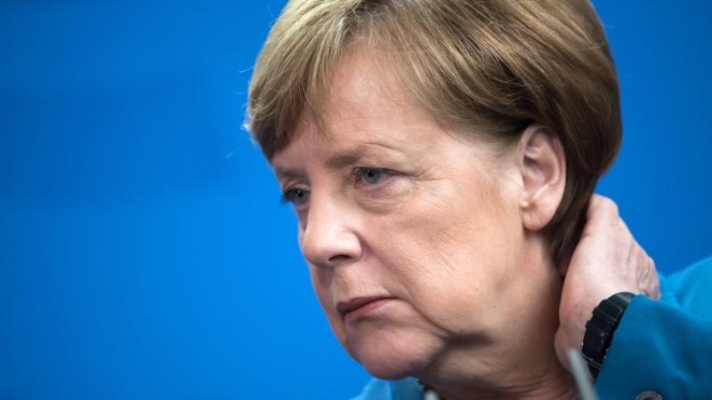 ФРГ начала давать политическое убежище участникам попытки перелома вТурции