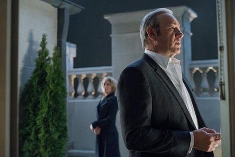 Песков уверил, что вКремле не глядят сериал «Карточный домик»