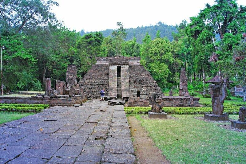 Храм Сукух