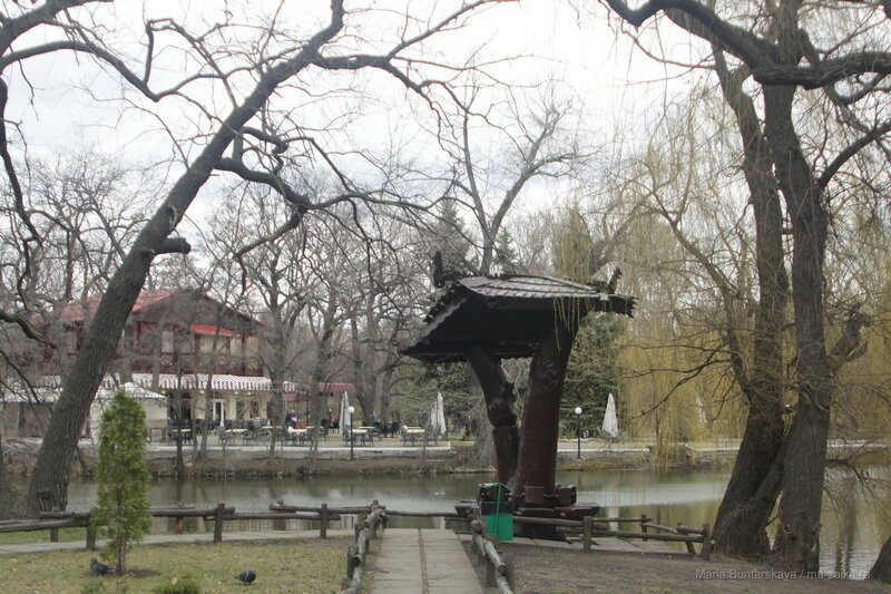 День космонавтики, Саратов, городской парк, 16 апреля 2017 года