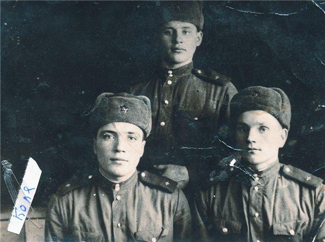 Николай Петрович Босенко