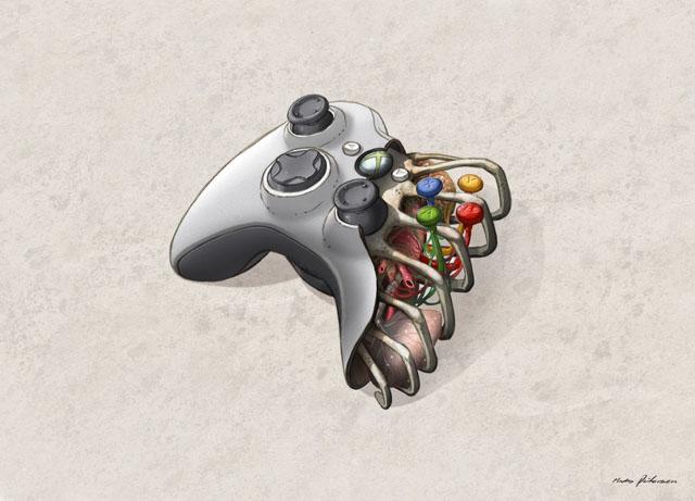 Mads Peitersen Gadget Anatomy (11 pics)