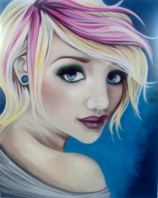 Creative Paintings by Morgan Wilson